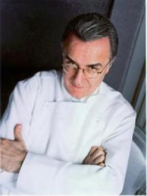 Galardonado 2004: Alain Ducase